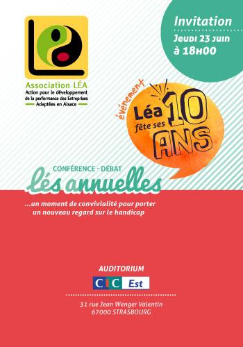 Association Léa